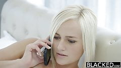 Bokep BLACKED Cheating Blonde Wife Kate Englands first BBC